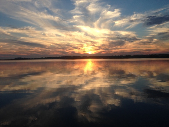 Sunset Bluff Point Park (Rachael Coccia)