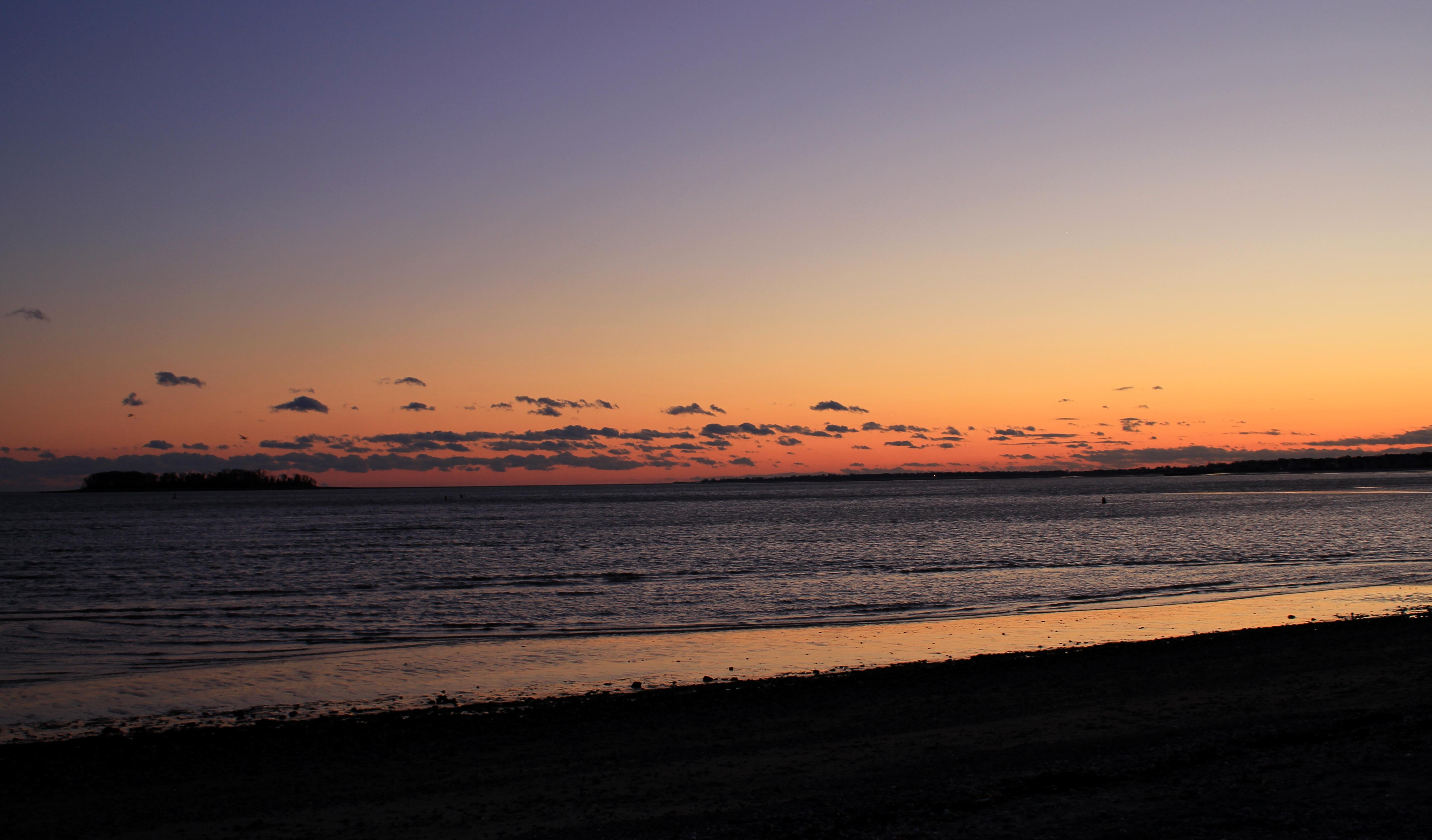 Milford Long Island