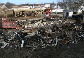 URGENT: House of Representatives Debating Hurricane Sandy BillNow