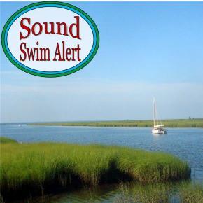 Sound Swim Alert: The Beaches AreOpen