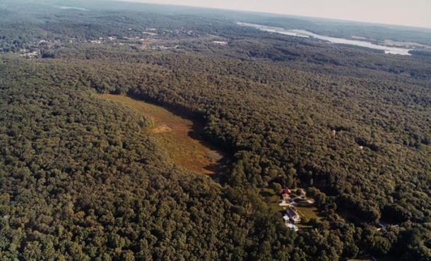 Pequot Swamp (credit Bob Lorenz)