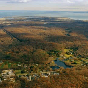 Press Release: Old Saybrook Votes to Buy The Preserve!