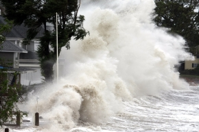 On Anniversary of Sandy, New Opportunities for Resiliency