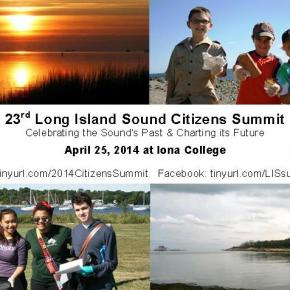 Guest Post: Citizens Summit to Look from Past to Future of the Sound