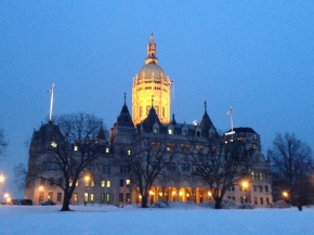 What's on tap: 2016 CT legislativeagenda