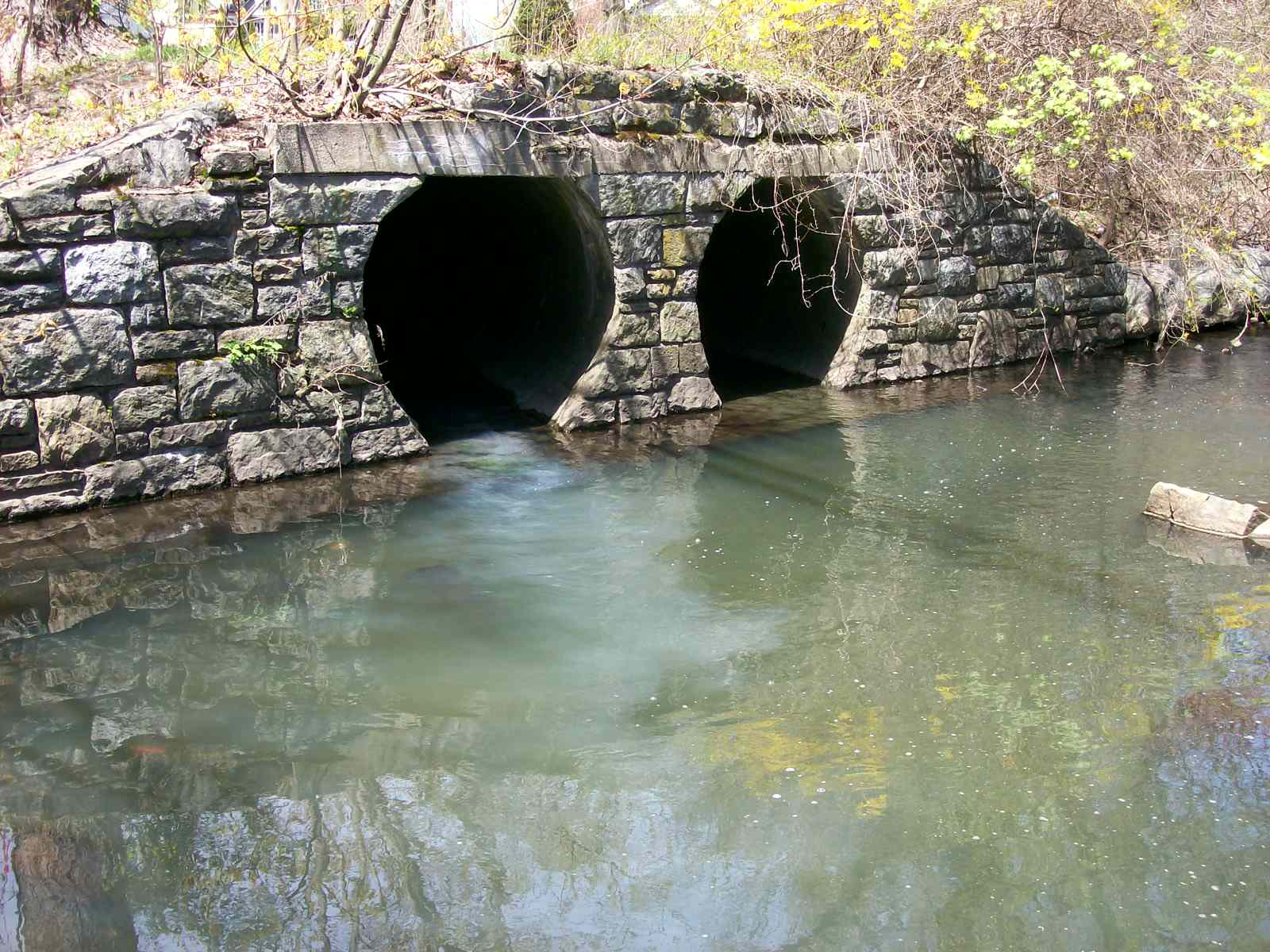 Mount Vernon Must Notify Public Of Sewage In Hutchinson