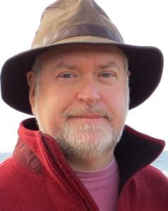 Eric Sanderson 2012 2
