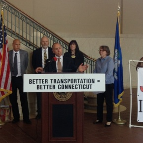 Transportation advocates release candidate bulletin, call for debate
