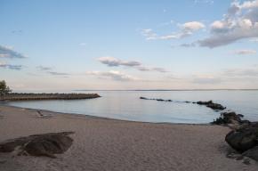 Open Beaches Belie Chronic PollutionProblems