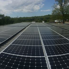 Shared Solar Still Not an Option in Connecticut