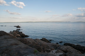 2014 Hypoxia Review for Long IslandSound