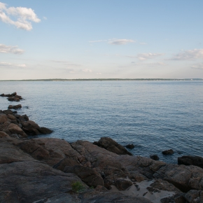 2014 Hypoxia Review for Long Island Sound