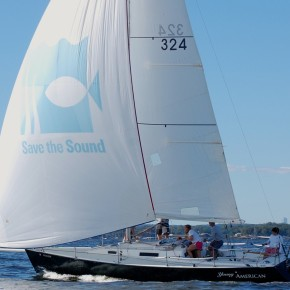 Save the Sound & the Young Americans: a pilot partnership for education and outreach
