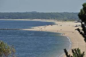 SM Beach
