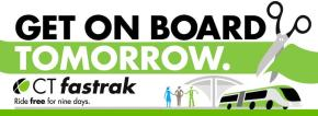 CTfastrak: Transit Advocates Celebrate Launch