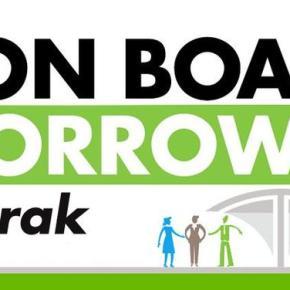 CTfastrak: Transit Advocates CelebrateLaunch