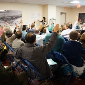 2015 Long Island Sound Citizens Summit Recap