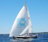 sts sailboat