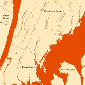 Westchester County: Stop the Sewage Overflows that Pollute the Sound