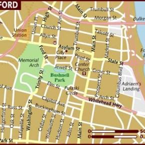 Hartford's new zoning code an environmentalwin!