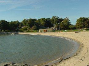 Branford Point Beach,CT