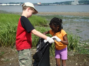 Would you like to be a Coastal Cleanup Captain?