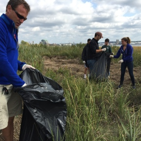 Your Beach Needs You! International Coastal Cleanup Day 2016 is Coming