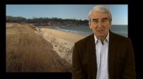 Sam Waterston narrates new documentary film about the conservation of Plum Island.