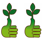 2-green-thumbs-up-2