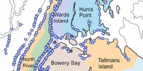 How New York City's Sewage Gets Into Long Island Sound