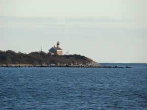 Press release: Suffolk County Legislature opposes sale of Plum Island